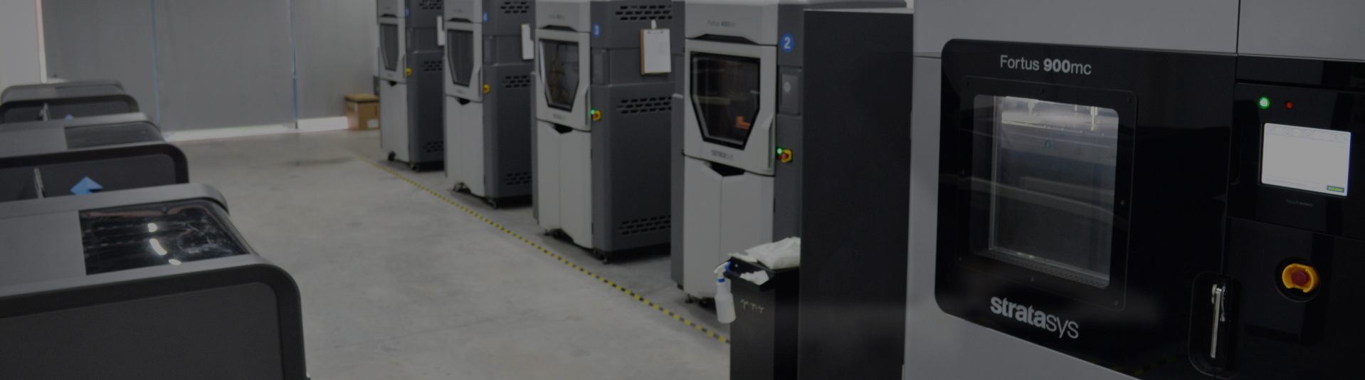 On-demand 3d printing service